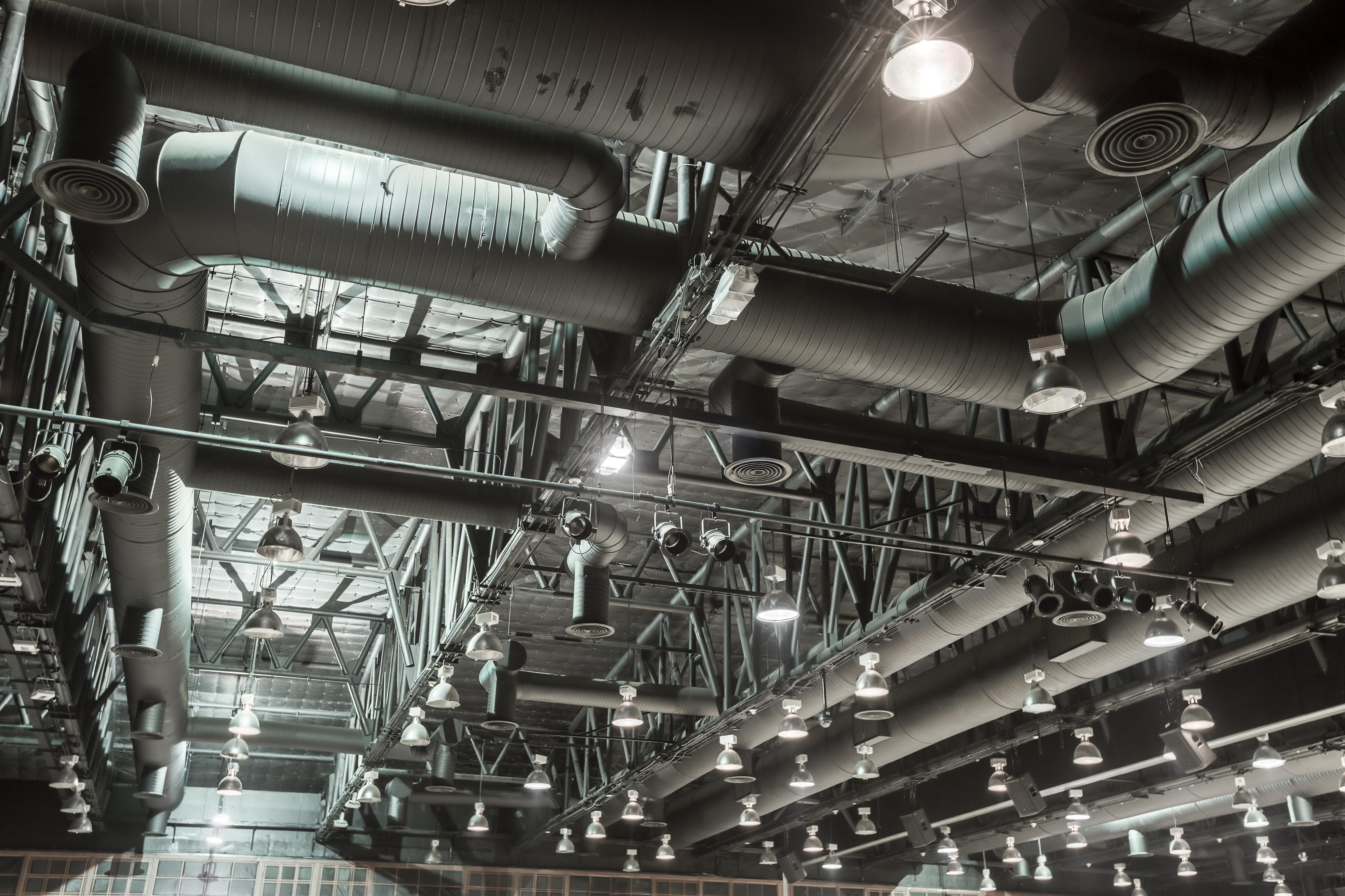 MKI Industries | Western KY | Custom Ductwork | Sheet Metal Fabrication
